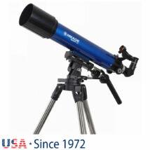 Meade Infinity 90mm AZ refraktoros teleszkóp