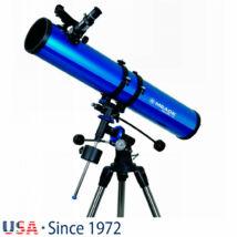Meade Polaris 114mm EQ reflektor teleszkóp