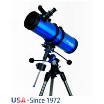 Meade Polaris 130mm EQ reflektor teleszkóp
