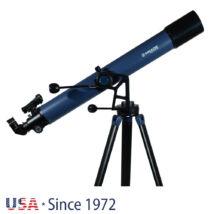 Meade StarPro AZ 80 mm refraktor teleszkóp