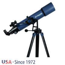 Meade StarPro AZ 102 mm refraktor teleszkóp