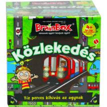 Brainbox - Közlekedés