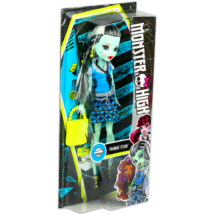 Monster High: Frankenstein lánya - Frankie Stein