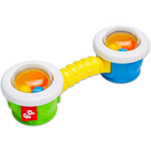 Fisher-Price: Bébi csörgő