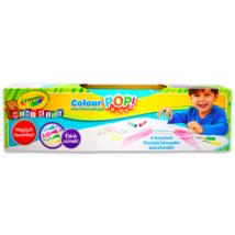 Crayola: Colour POP! irka-firka szőnyeg