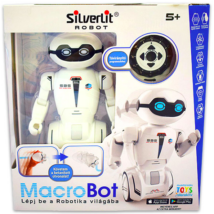 Silverlit: MacroBot