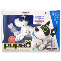 Silverlit: Pupbo Robomancs, az okoskutya