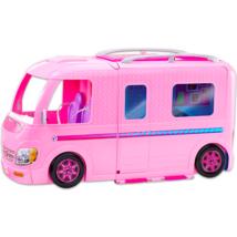 Mattel Barbie - Dream Camper - Az álom lakóautó