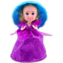 Cupcake: Meglepetés Sütibaba - Violet