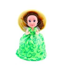 Cupcake: Meglepetés Sütibaba - Amanda