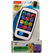 Fisher-Price: Tanuló okostelefon