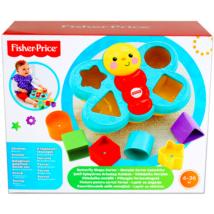 Fisher-Price: Pillangós formaválogató