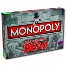 Monopoly: The Walking Dead