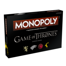 Hasbro Monopoly Trónok Harca