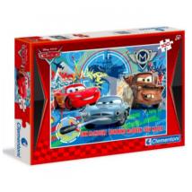 Clementoni Puzzle 100 Verdák 2 Grand Prix