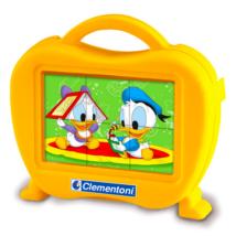 Clementoni: Disney bébi fakockák
