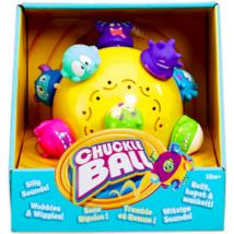 Chuckle Ball labdajáték