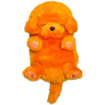 Szundikölykök: Golden Labrador plüssfigura - 30 cm
