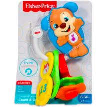 Fisher-Price: Kacagj és Fejlődj! tanuló kulcsok