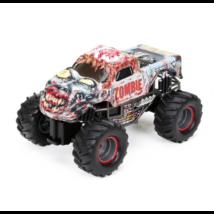 New Bright 1:15 Monster Jam RC távirányítású játék autó