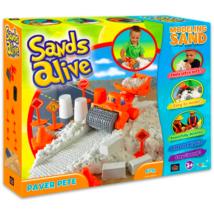 Sands Alive: útépítő készlet