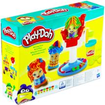 Play Doh Crazy Cuts