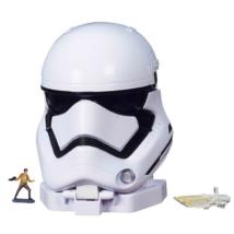 Star Wars: Micromachines - Rohamosztagos játékszett