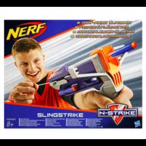 NERF N-Strike Elite: Slingstrike szivacslövő fegyver