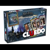 Harry Potter Cluedo (magyar)