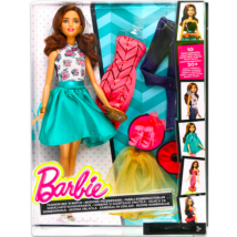 Mattel Barbie - Fashion Mix N Match - barna baba