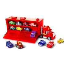 Mattel Verdák - Mack autószállító