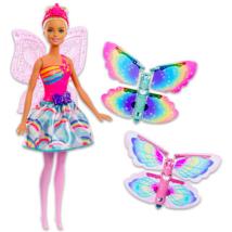 Barbie Dreamtopia: Repülő szárnyú Barbie