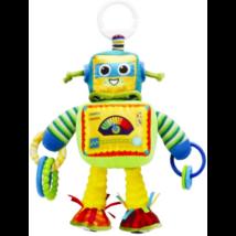 Lamaze Játssz és fejlődj robot