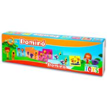 Minimax: dominó
