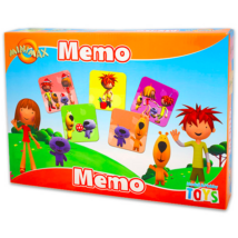 Minimax: memo