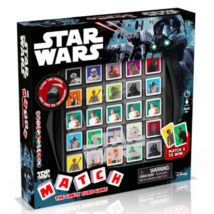Top Trumps MATCH – Star Wars