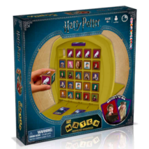 Top Trumps MATCH – Harry Potter
