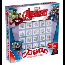 Top Trumps MATCH – Avengers