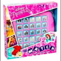 Top Trumps MATCH – Disney Princess