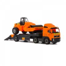 Volvo kamion és úthenger 89,5 cm