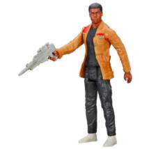 Hasbro Star Wars - Az ébredő erő - Finn Jakku