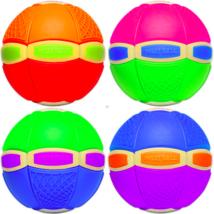 Phlat Ball: sötétben világító labda - több színben