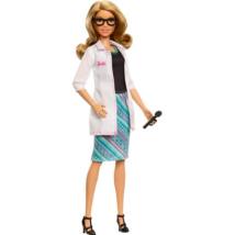 Barbie karrierista babák: szemorvos Barbie