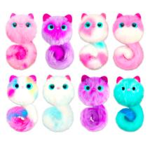Pomsies, az interaktív cicus - több színben