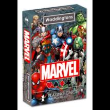 Marvel Universe Waddingtons (francia kártya)