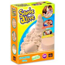 Sands Alive: modellező homok - kezdő, 450 g