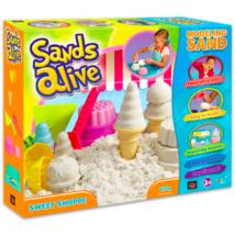 Sands Alive: édességkészítő készlet