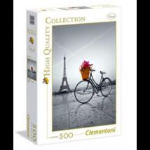 Clementoni Romantikus séta - 500 darabos puzzle