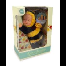 Anne Geddes babák - Méhecske 23 cm-es