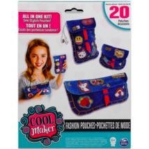Sew Cool Maker: Divatos erszények